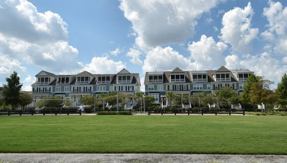 Townsend Townhomes