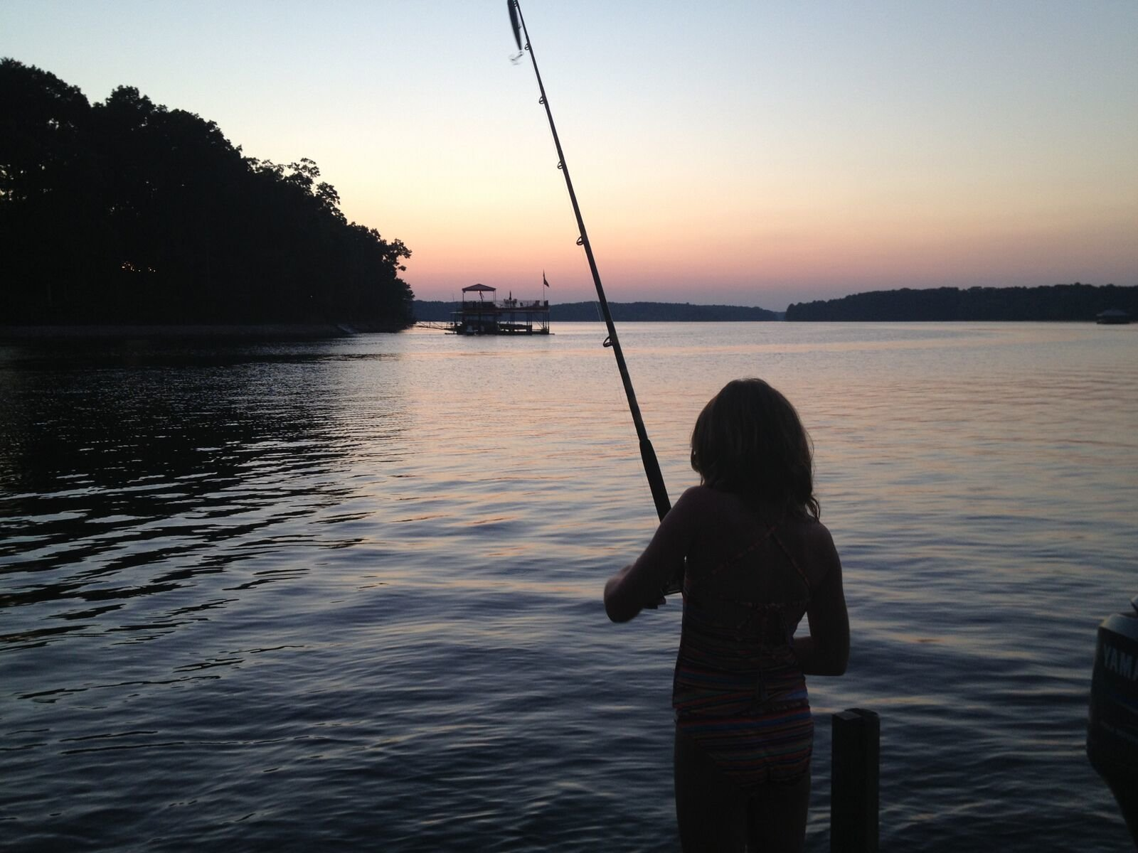 Daniel island fishing and shrimping release or you are looking to score dinner daniel island offers every angler a multitude of fishing options your only requirement is a south carolina nvjuhfo Choice Image