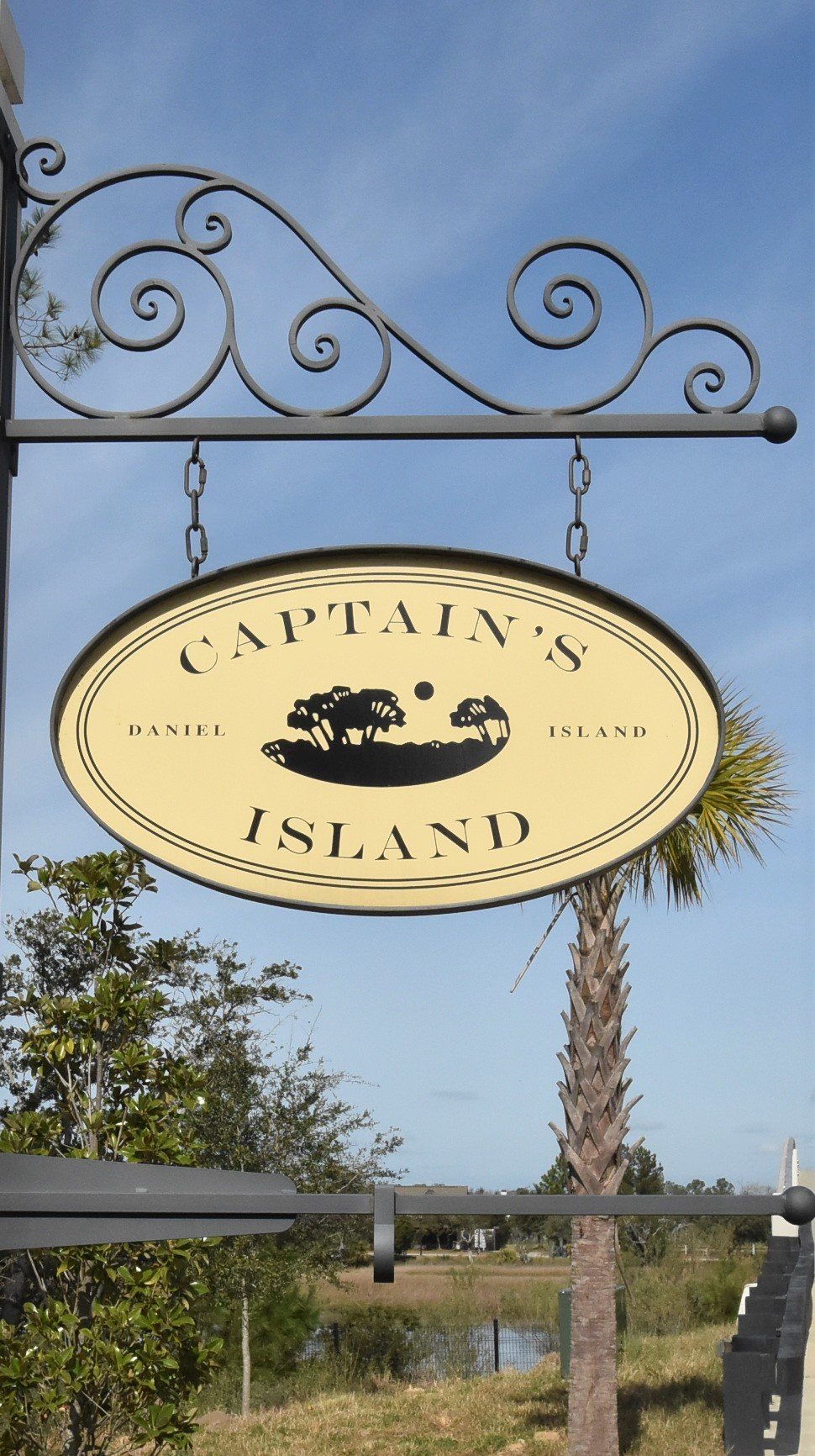 Captain's Island Homes